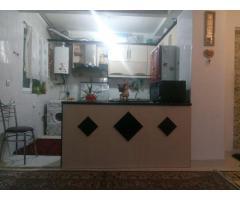 فروش آپارتمان 65متری با پارکینگ درشهرک مهرسمنان