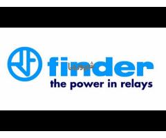 نمایندگی رسمی فیندر finder ایتالیا