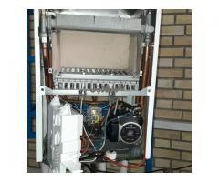 تعمیرات،سرویس،نصب انواع پکیج،آبگرمکن،بخاری