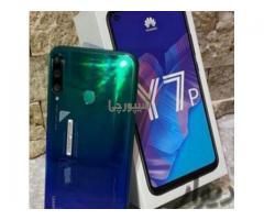 گوشی موبایل HUAWEI y7p 2020